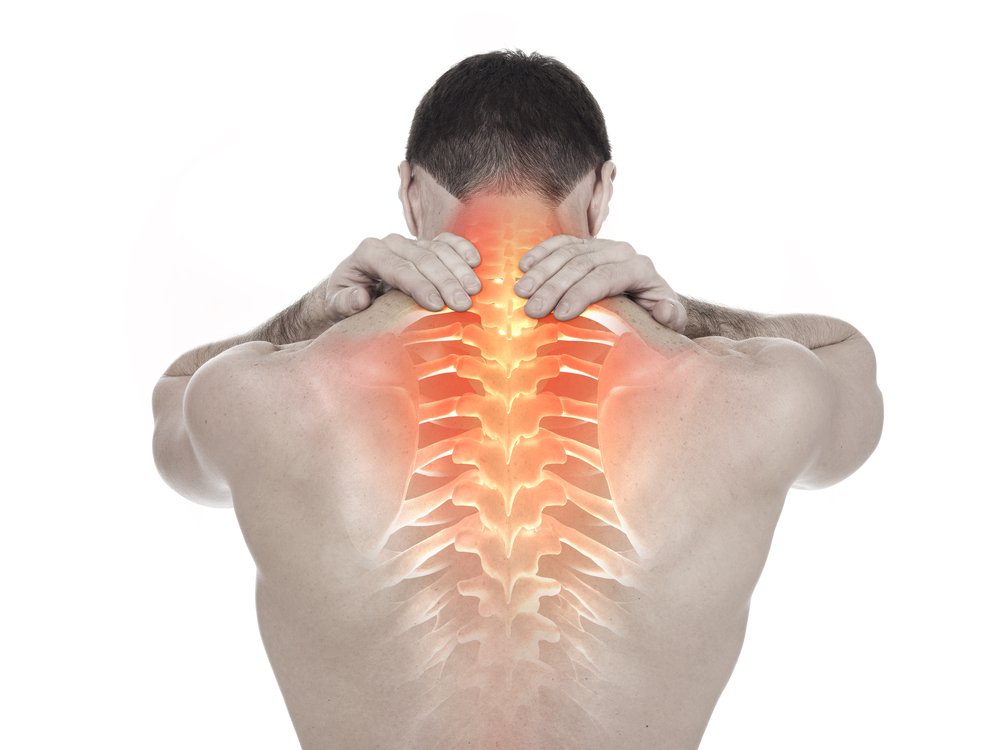 Leczenie Kręgosłupa Przy Pomocy Discogel
